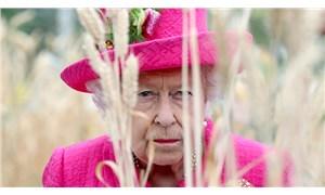 Kraliçe II. Elizabeth, Brexit yasasına onay verdi