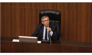 Mansur Yavaş, AKP döneminde yapılan esrarengiz odayı açıkladı: Ses yalıtımlı, ışık yok!