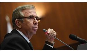 Mansur Yavaş'tan 'Cumhurbaşkanı adayı olacak mısınız?' sorusuna yanıt