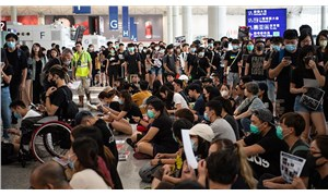 Sağlık Bakanlığı'ndan corona virüsü açıklaması: Uçuşlar durduruldu