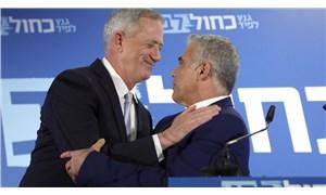 Seçim telaşı: Ürdün Vadisi'ni ilhak 'vaat' oldu