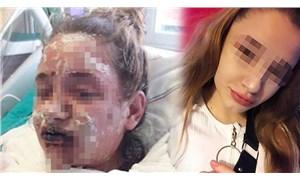 Sınav kaygısı için aldığı ilaç yüzünden vücudunda yanıklar oluştu, görme yetisini kaybetti!