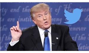 Trump kendi tweet rekorunu kırdı