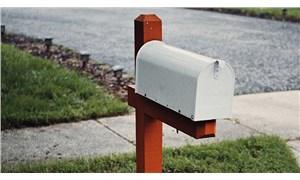 24 bin postayı evine götüren postacı: Dağıtmak çok zahmetli geldi