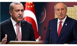 Erdoğan-İnce tazminat davasında karar açıklandı