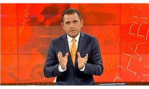 Fatih Portakal: Basın kartımı bir daha kullanmamak üzere iptal ediyorum