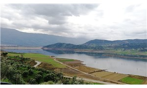 Gölcük ve Beydağ Barajı'nın su seviyesinde tehlikeli düşüş