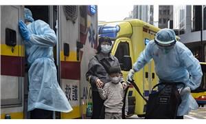 İki ülkede yeni koronavirüs vakaları