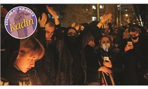 İranlı kadınların kimlik ve yol arayışları: Beyaz Çarşambalar