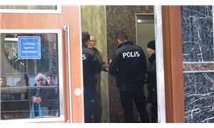 Kadıköy'de iş cinayeti: Apartman boşluğuna düşen işçi yaşamını yitirdi