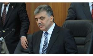 Abdullah Gül'den AKP göndermeli Elazığ mesajı