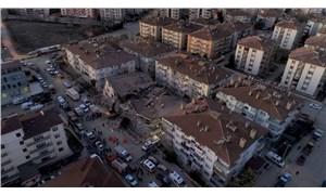 Elazığ depreminde ölü sayısı 21'e yükseldi