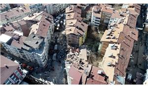 Beşiktaş'tan depremden etkilenen yurttaşlar için yardım organizasyonu