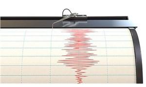 Elazığ ve Manisa'da artçı depremler