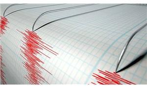 Elazığ'daki 6.8 büyüklüğündeki depremin yer altındaki ses kaydı ortaya çıktı