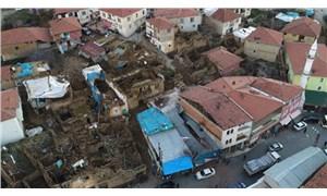 İstanbul Üniversitesi Elazığ depremine yönelik ön inceleme raporu yayımladı