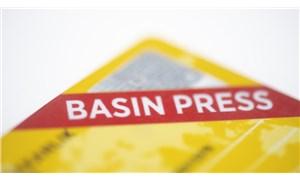 İzmir Gazeteciler Cemiyeti: Basın kartı iptali hak gaspıdır