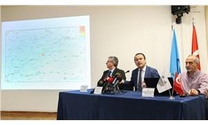 Kandilli'den Elazığ depremine ilişkin açıklama