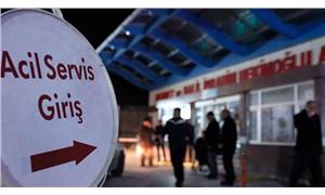 Konya'da koronavirüs şüphesi: Çinli turist karantinaya alındı