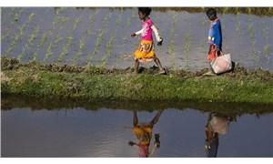 Madagaskar'da şiddetli yağışlarda ölenlerin sayısı 26'ya yükseldi