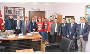 Milas Belediyesi'nde toplu iş sözleşmesi imzalandı