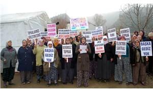 Salihli'de ÇED'e mahkeme onayı