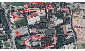 Valilikten izinsiz etkinlikle ilgili gülünç açıklama: Öğrenciler yürüyerek gitti