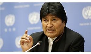Bolivya, Küba'yla ilişkilerini askıya aldı