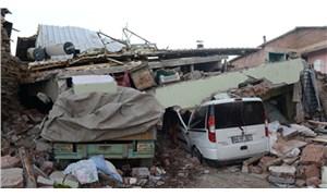 Deprem sonrası en kritik hesap