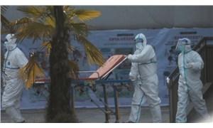 ABD'de koronavirüsü vakalarının sayısı 5'e yükseldi