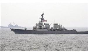ABD'de mavna çeken gemiler çarpıştı: 3 denizci kayboldu