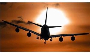 ABD teyit etti: Afganistan'da düşen uçak ABD ordusuna ait