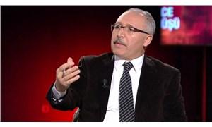 Abdülkadir Selvi'den Ahmet Necdet Sezer hatası: Özür diledi