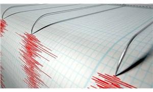 Ankara'nın Akyurt ilçesinde 3.9 büyüklüğünde deprem