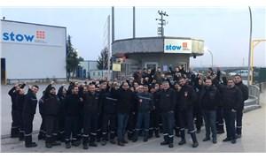 Birleşik Metal-İş fabrikalarda grev uygulama kararını astı
