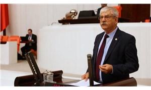 CHP İzmir Milletvekili Kani Beko: Vergi yükü çalışanların sırtında