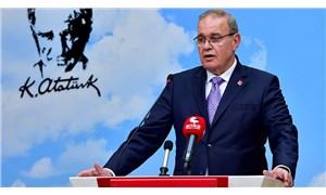 CHP'li Öztrak'tan 'deprem vergisi' açıklaması