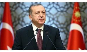 Erdoğan'dan deprem yardımlarına teşekkür