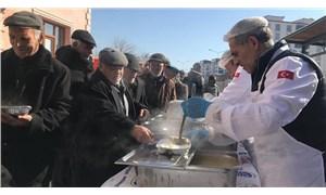 İBB CHP Meclis üyeleri deprem bölgesinde