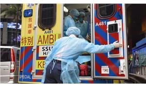 Koronavirüs Sri Lanka'da tespit edildi!