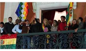 Küba'dan ABD destekli darbeci hükümete tepki