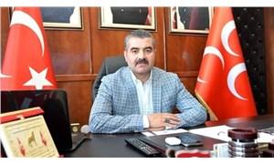 MHP Malatya İl Başkanı görevinden ayrıldı