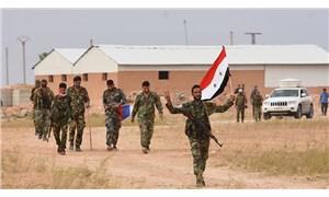 Suriye ordusu'nun İdlib ilerleyişi sürüyor