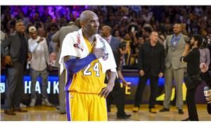 Unutulmayacaksın sevgili Kobe