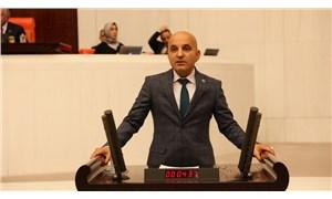 Urla ve Çeşme'deki kamulaştırma kararı Meclis gündeminde