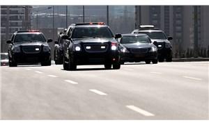 19 otomobil, 6 jip, 2 minibüs, 1 helikopter, 1 yolcu uçağı: Ankara Elazığ arası 42 bin lira yakıyor!