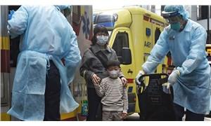 Gözlem altına alınan 12 kişinin koronavirüs testi negatif çıktı