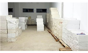Aydın'da 51 bin korsan kitap ele geçirildi