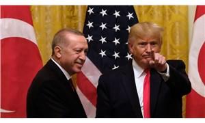 Bolton'ın kitabından yeni bölüm: Erdoğan Trump'a Halkbank için şahsi ricada bulundu