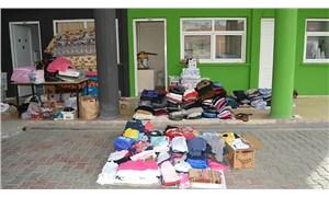 Ceyhan Belediye Başkanı Aydar'dan Elazığ için yardım çağrısı
